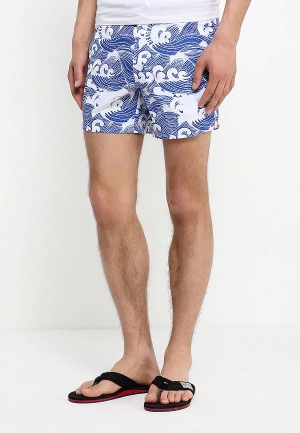 Мужские шорты для плавания Bikkembergs b6g5021: изображение 3