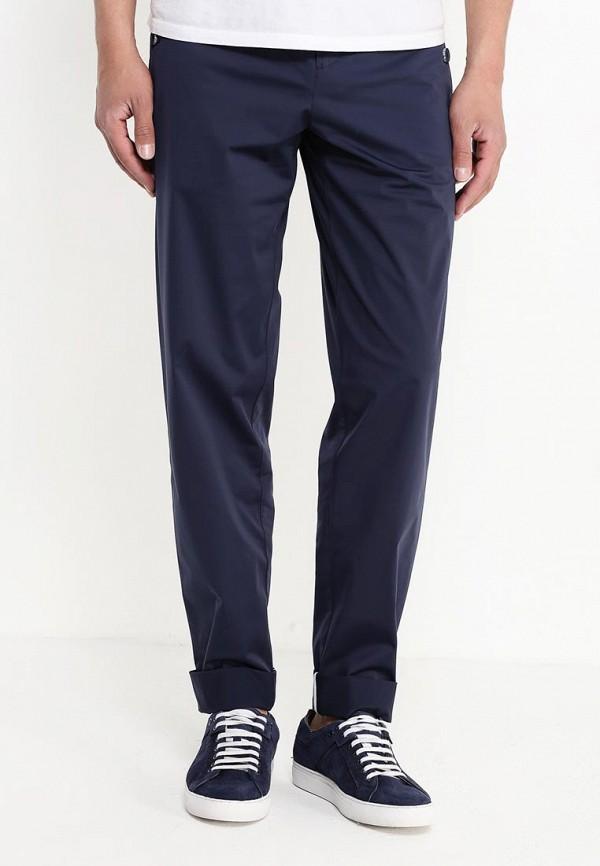 Мужские повседневные брюки Bikkembergs C 1 07B FD: изображение 5