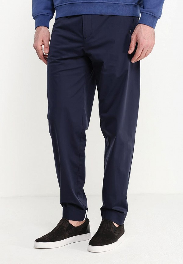 Мужские повседневные брюки Bikkembergs C 1 07B FD: изображение 6