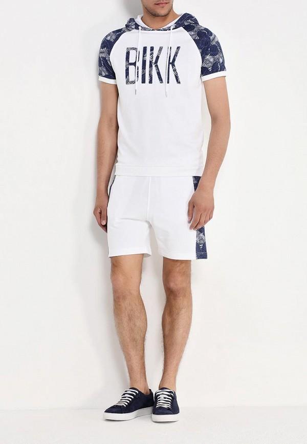 Мужские спортивные шорты Bikkembergs C 1 91B FJ: изображение 2