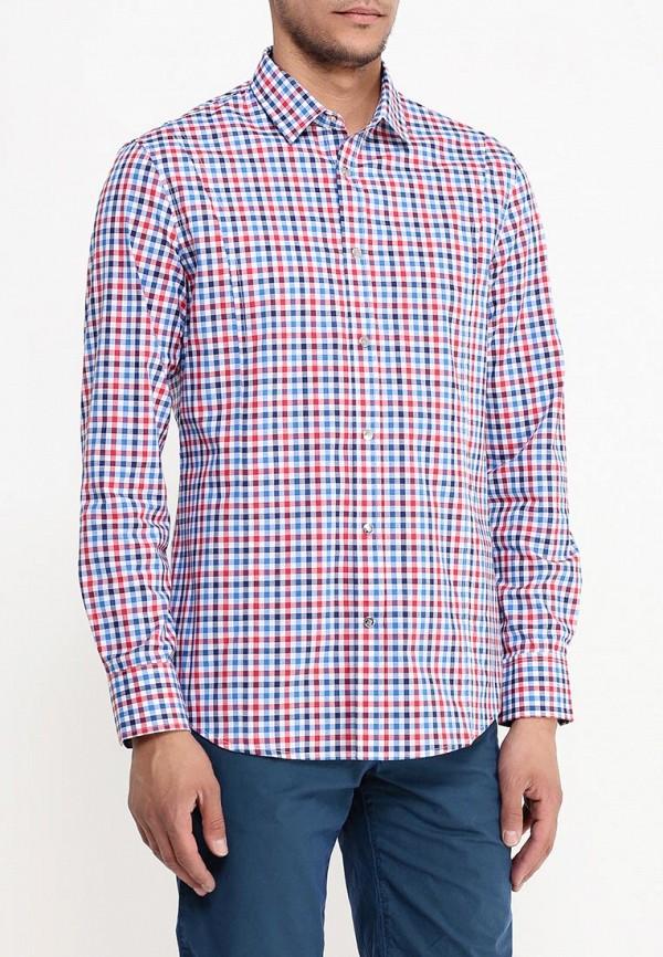 Рубашка с длинным рукавом Bikkembergs C C 03B FD: изображение 4