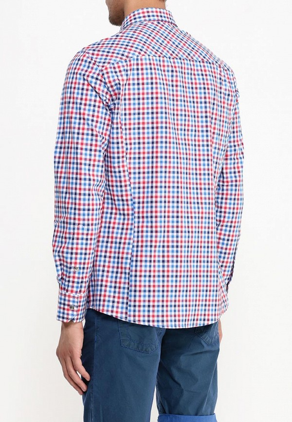 Рубашка с длинным рукавом Bikkembergs C C 03B FD: изображение 5