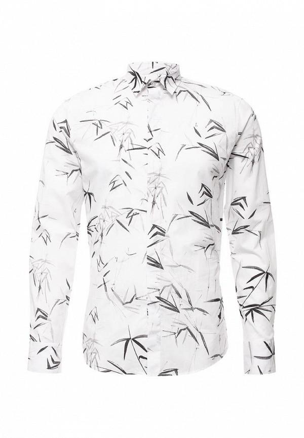 Рубашка с длинным рукавом Bikkembergs C C 12S FD: изображение 1