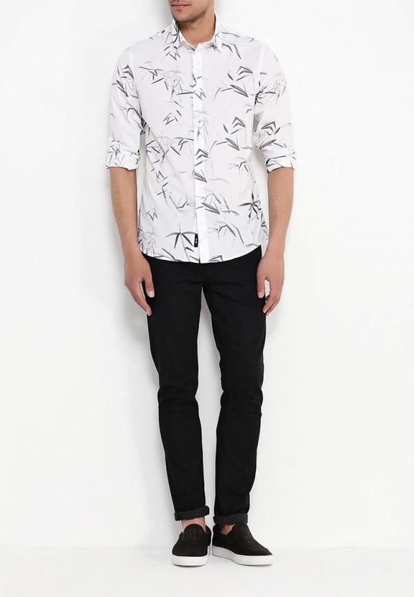 Рубашка с длинным рукавом Bikkembergs C C 12S FD: изображение 3