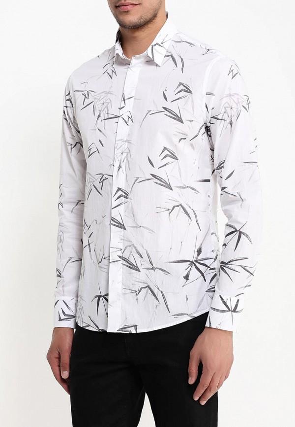 Рубашка с длинным рукавом Bikkembergs C C 12S FD: изображение 4
