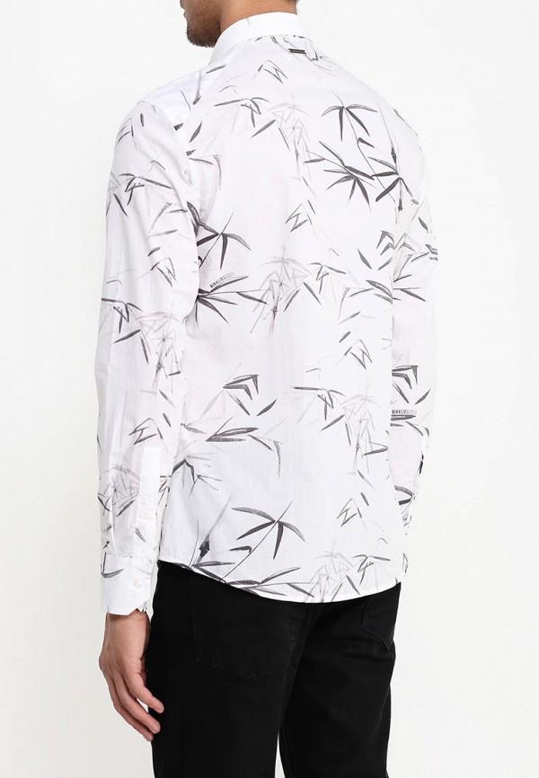 Рубашка с длинным рукавом Bikkembergs C C 12S FD: изображение 5