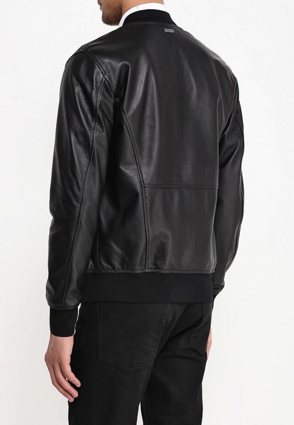 Кожаная куртка Bikkembergs C H 64B FD: изображение 5
