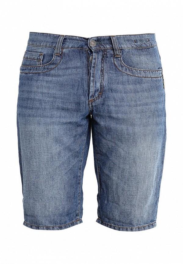 Мужские джинсовые шорты Bikkembergs C O 81B FJ