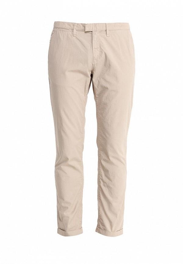 Мужские повседневные брюки Bikkembergs C P 11B FD: изображение 1
