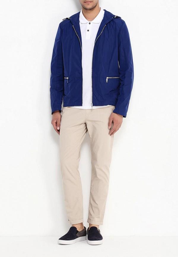 Мужские повседневные брюки Bikkembergs C P 11B FD: изображение 2