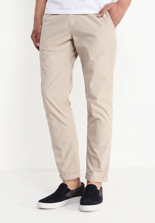 Мужские повседневные брюки Bikkembergs C P 11B FD: изображение 3