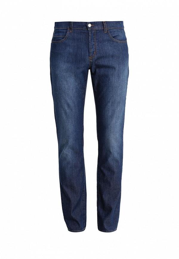 Зауженные джинсы Bikkembergs C Q 08B FD: изображение 1