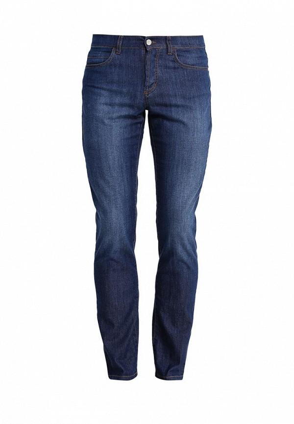 Зауженные джинсы Bikkembergs C Q 08B FD: изображение 2