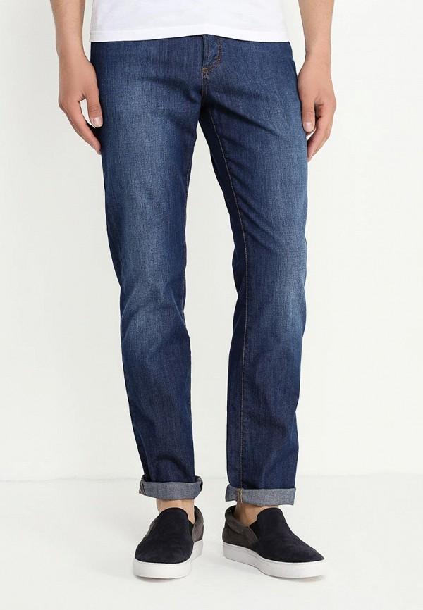 Зауженные джинсы Bikkembergs C Q 08B FD: изображение 5