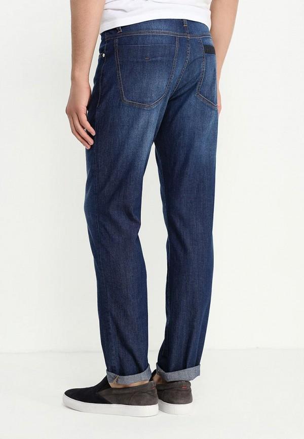 Зауженные джинсы Bikkembergs C Q 08B FD: изображение 7