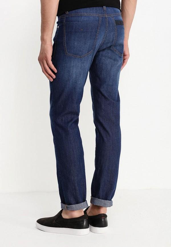 Зауженные джинсы Bikkembergs C Q 08B FD: изображение 8