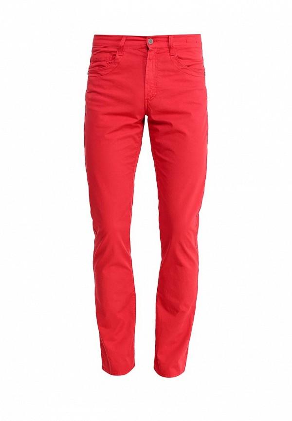 Мужские повседневные брюки Bikkembergs C Q 62B FJ: изображение 1