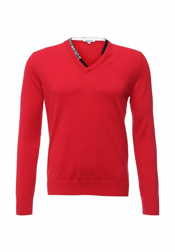 Пуловер Bikkembergs C S 04B FD: изображение 2