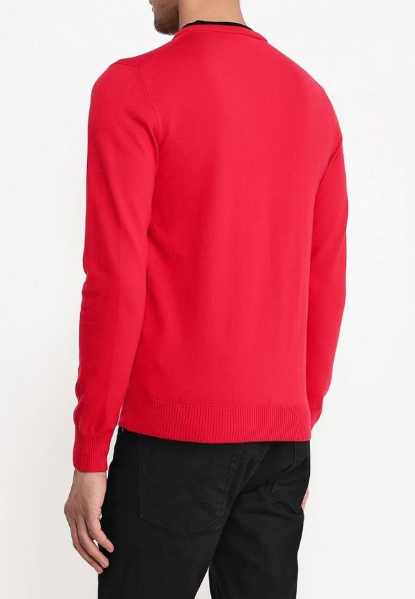 Пуловер Bikkembergs C S 04B FD: изображение 5