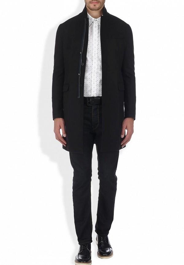 Мужские пальто Bikkembergs C2DB5421895A665: изображение 5