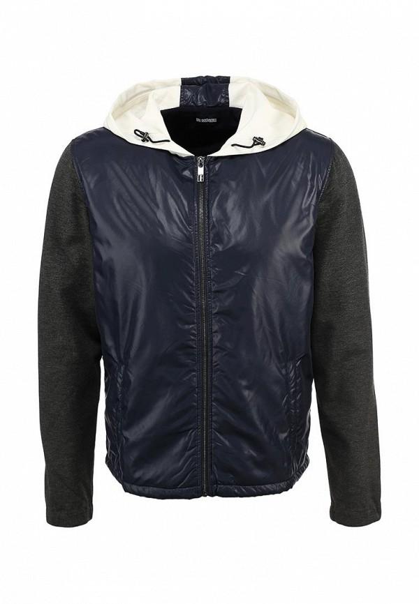 Джинсовая куртка Bikkembergs C2DB79B4334A701: изображение 1