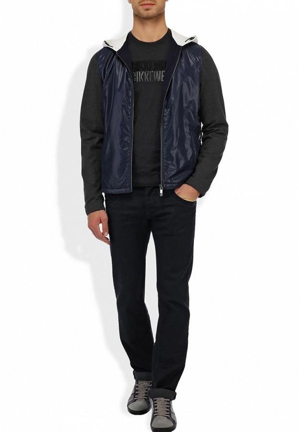 Джинсовая куртка Bikkembergs C2DB79B4334A701: изображение 3