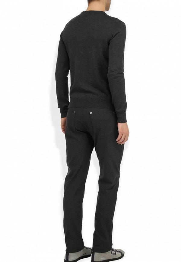 Мужские повседневные брюки Bikkembergs C2DB1594297W701: изображение 4