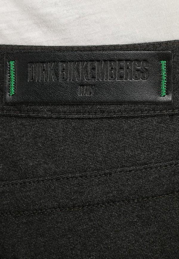 Мужские повседневные брюки Bikkembergs C2DB1594297W701: изображение 5