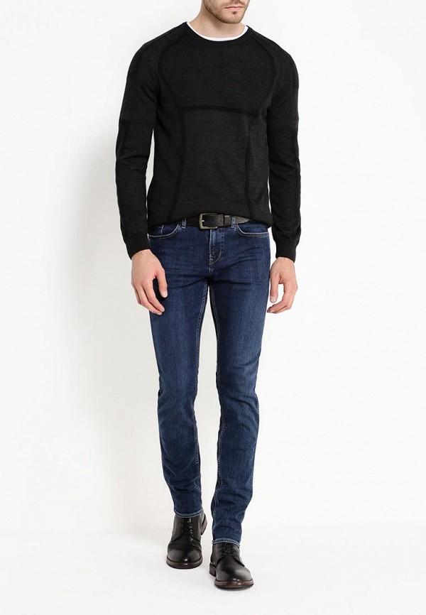 Пуловер Bikkembergs cs82b: изображение 2