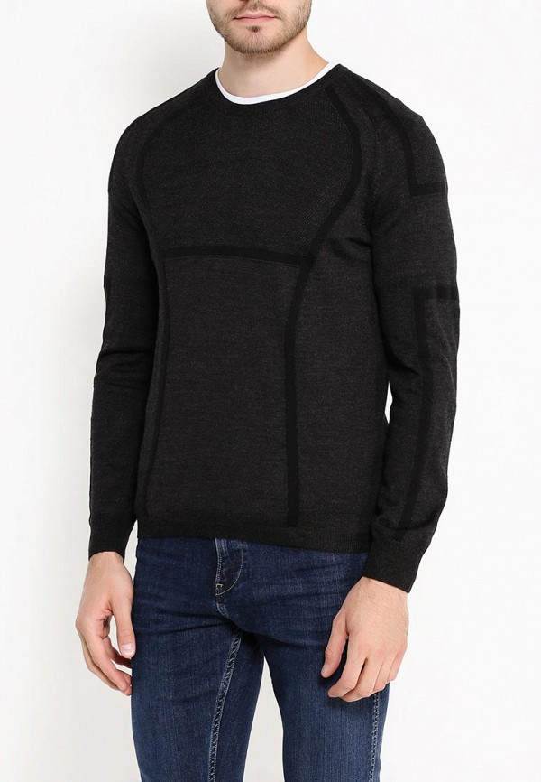 Пуловер Bikkembergs cs82b: изображение 3