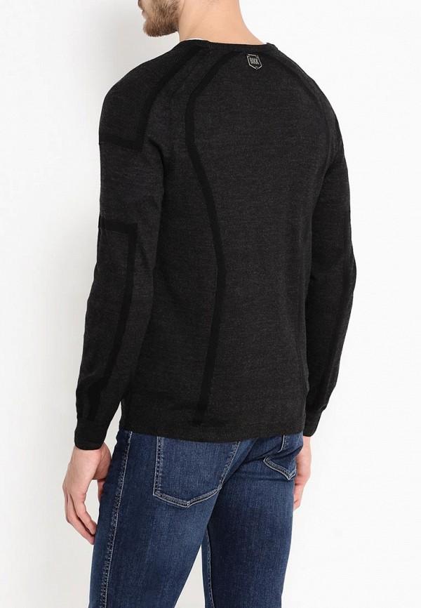 Пуловер Bikkembergs cs82b: изображение 4
