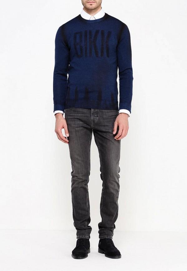 Пуловер Bikkembergs cs84b: изображение 2