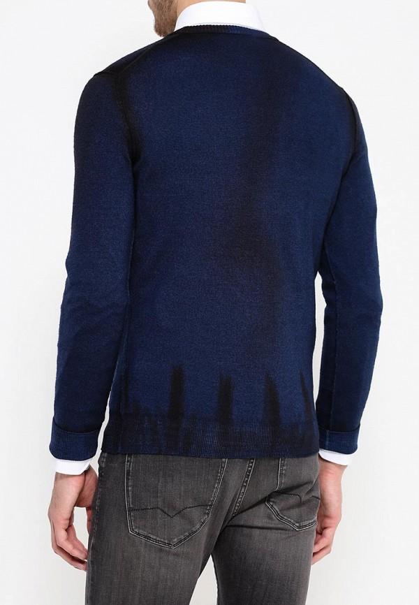Пуловер Bikkembergs cs84b: изображение 4