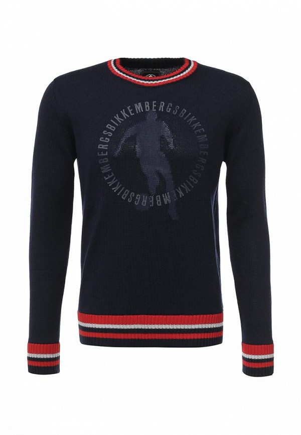 Пуловер Bikkembergs cs52b