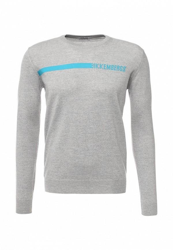 Пуловер Bikkembergs сs38b