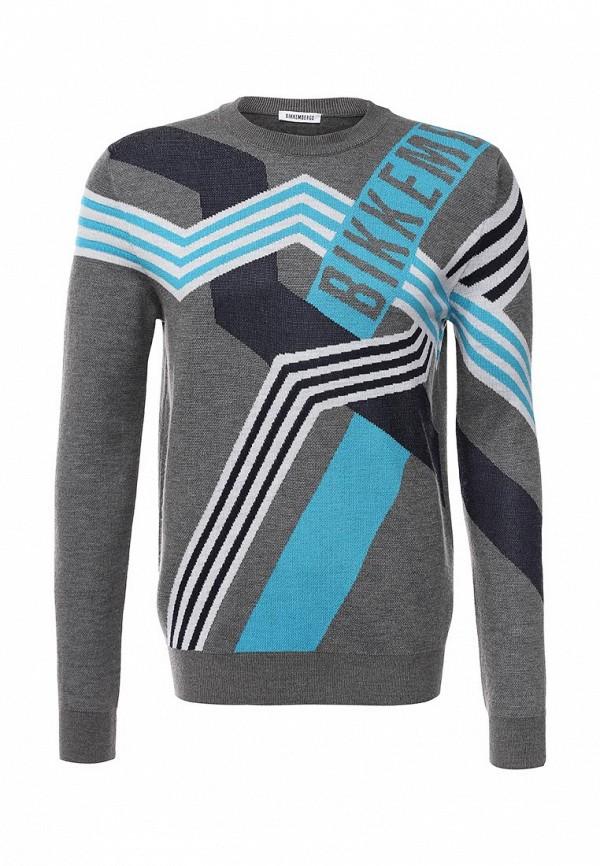 Пуловер Bikkembergs cs21b: изображение 1