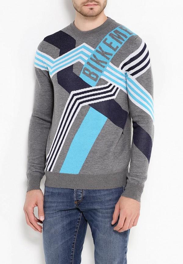 Пуловер Bikkembergs cs21b: изображение 3
