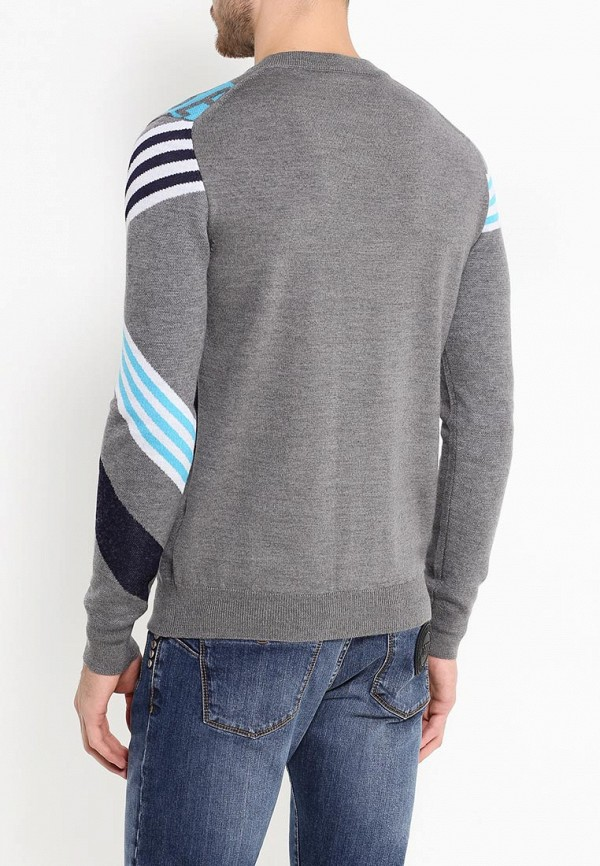 Пуловер Bikkembergs cs21b: изображение 4