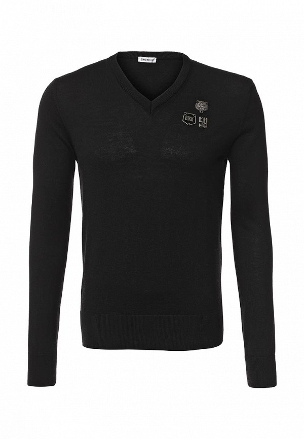 Пуловер Bikkembergs cs71b: изображение 1