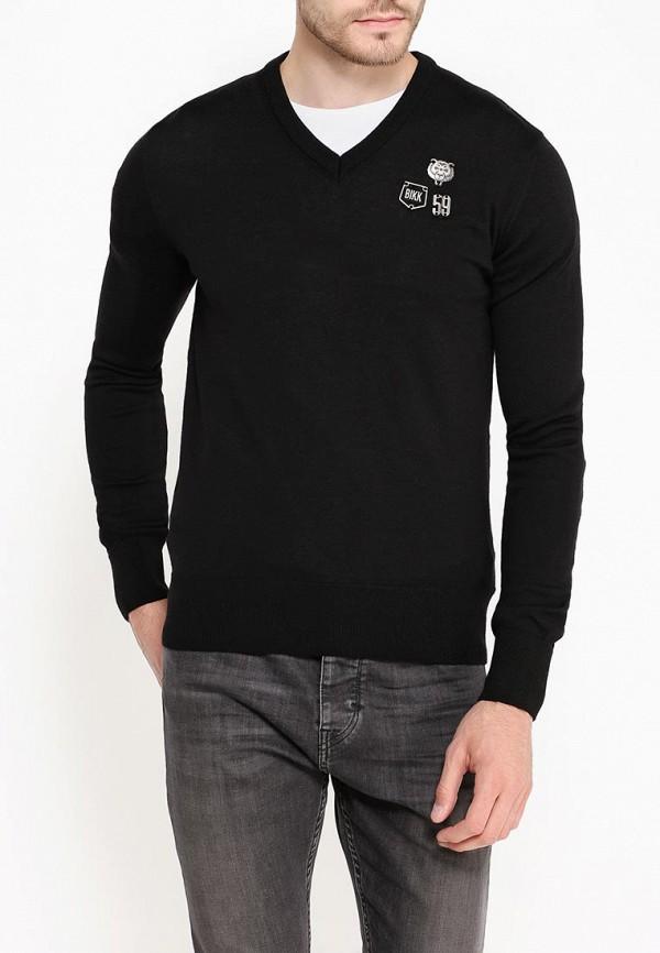 Пуловер Bikkembergs cs71b: изображение 3