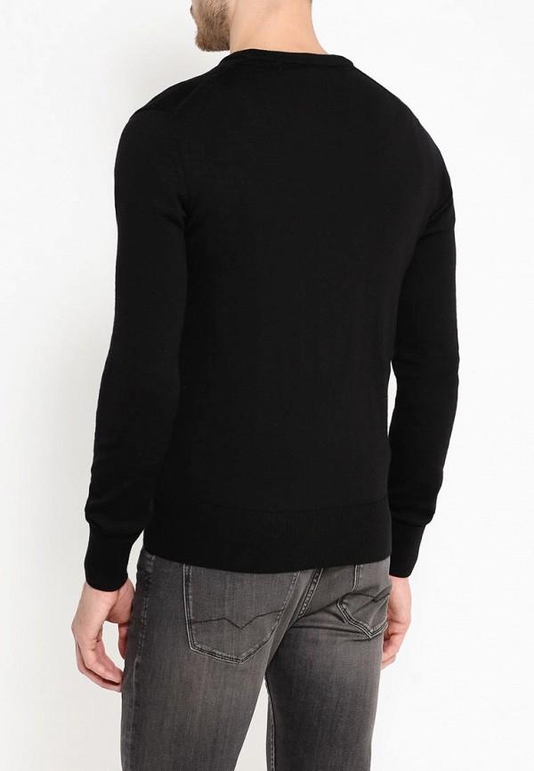 Пуловер Bikkembergs cs71b: изображение 4