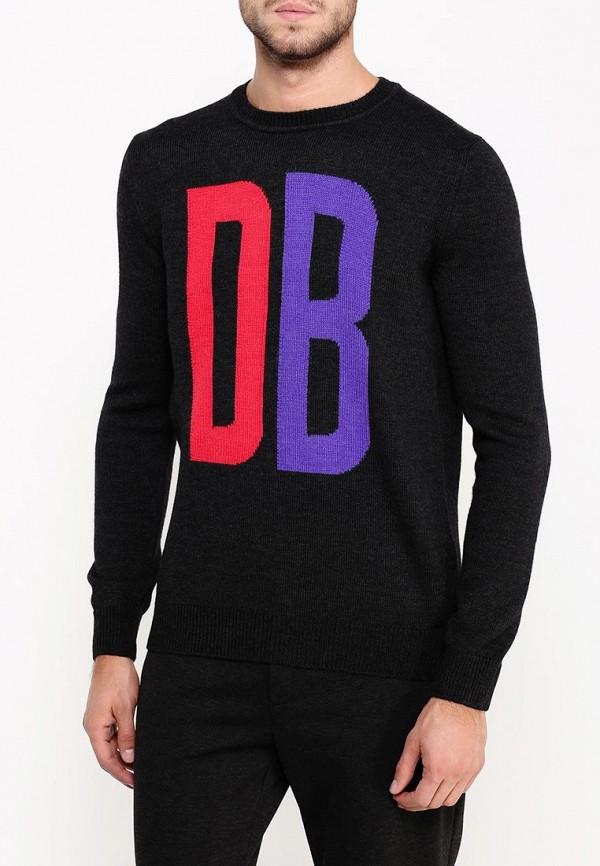 Пуловер Bikkembergs cs12b: изображение 3