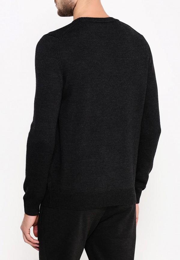 Пуловер Bikkembergs cs12b: изображение 4