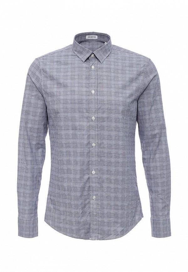 Рубашка с длинным рукавом Bikkembergs cc01b: изображение 1