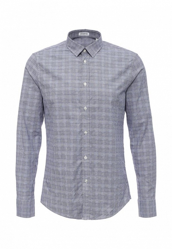Рубашка с длинным рукавом Bikkembergs cc01b