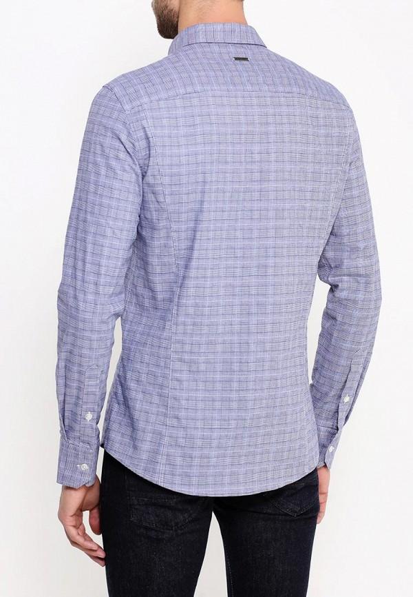 Рубашка с длинным рукавом Bikkembergs cc01b: изображение 4