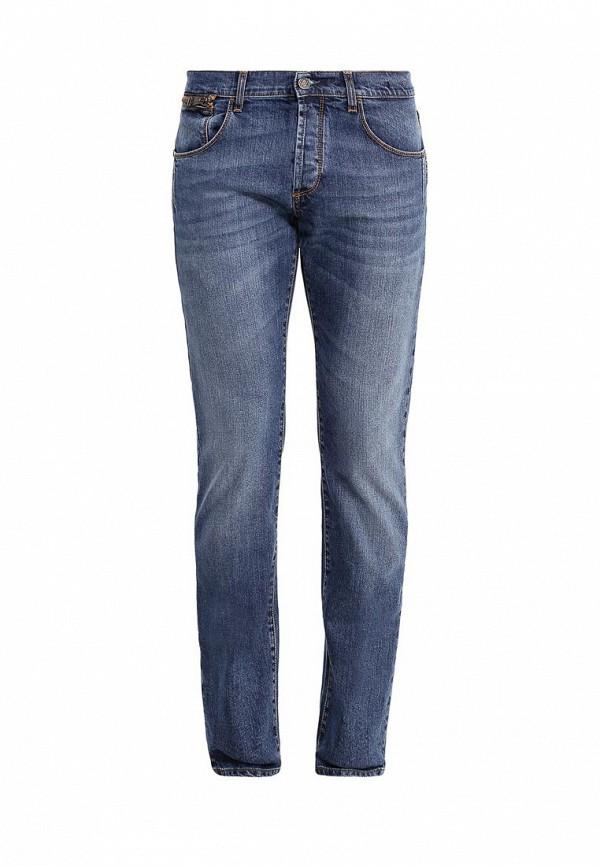 Зауженные джинсы Bikkembergs cq52b: изображение 1