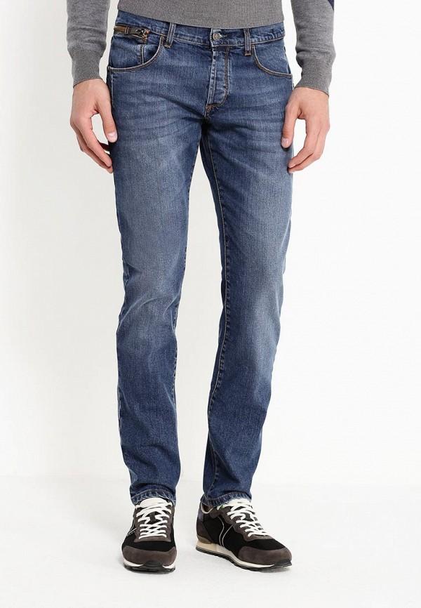 Зауженные джинсы Bikkembergs cq52b: изображение 3