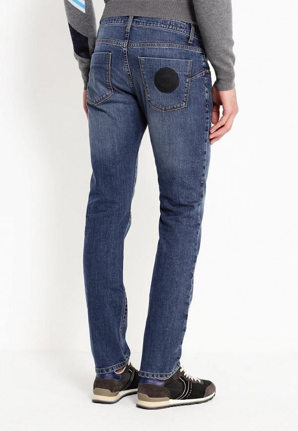 Зауженные джинсы Bikkembergs cq52b: изображение 4