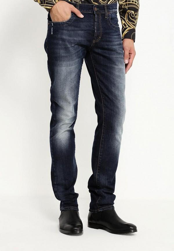 Зауженные джинсы Bikkembergs cq64b: изображение 3